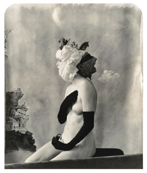 © Joel-Peter Witkin, Prudence, 1996
